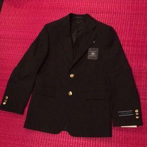Joseph Abboud suit coat